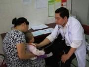Sức khỏe đời sống - Hơn 9,5 triệu trẻ đã được tiêm vaccine sởi-rubella