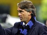 """Bóng đá - HLV Mancini công khai ý định """"cướp ghế"""" của Wenger"""