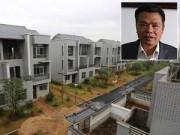 Tài chính - Bất động sản - Đại gia xây biệt thự miễn phí cho... hàng xóm
