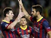 """Bóng đá - Thương vụ gây sốc: Chelsea """"đi đêm"""" với Messi"""