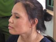 An ninh Xã hội - Bắt nữ đồng phạm trộm tại UBND TP Tam Kỳ