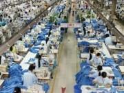Tài chính - Bất động sản - Năng suất lao động Việt Nam chỉ bằng Lào