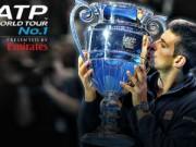 Thể thao - Novak Djokovic và dấu ấn của sự thống trị
