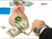 Video An ninh - Rủi ro đạo đức – Nguy cơ của ngành ngân hàng