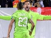 Bóng đá - Trước vòng 13 Serie A: Nóng ở tốp 3