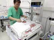 Sức khỏe đời sống - Ca điều trị hiếm muộn sinh 4 hiếm gặp