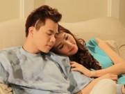 Ca nhạc - MTV - Diễm My khiến Trịnh Thăng Bình đau khổ trong MV mới
