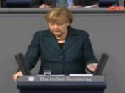 """Video An ninh - Đức cáo buộc Nga """"vi phạm luật pháp quốc tế"""""""