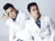 Sao ngoại-sao nội - The Men phát hành DVD với tận 23 ca khúc