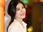 Làm đẹp - Trang Nhung mặc váy hàng hiệu khoe da sáng dáng đẹp
