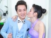 Ca nhạc - MTV - Đăng Khôi đón sinh nhật ngọt ngào bên vợ