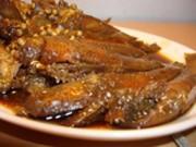 Ẩm thực - Cách làm cá bống kho tiêu ngon bùi, mục xương