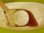 Ẩm thực - Cách làm Mochi trong veo như nước của người Nhật