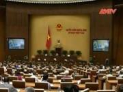 Video An ninh - Quốc hội phê chuẩn Công ước chống tra tấn con người
