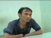 Video An ninh - Công an nổ súng bắt cướp giữa trung tâm Sài Gòn