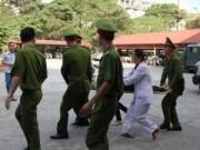 Xử phúc thẩm bầu Kiên: Một bị cáo ngất xỉu tại tòa