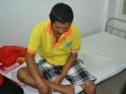 Tin tức trong ngày - Điều tra thông tin có người thả rắn lục đuôi đỏ ở Quảng Nam
