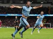 """Bóng đá - Man City & cú hích từ Cup C1: Nhà vua có """"hồi sinh""""?"""