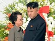 Tin tức trong ngày - Cô ruột Kim Jong-un đột tử khi cãi nhau với cháu?