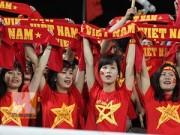 AFF CUP 2014 - VFF tăng giá vé bán kết AFF Cup, CĐV than trời