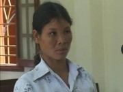 An ninh Xã hội - Con 3 tháng tuổi bị mẹ ruột sát hại dã man