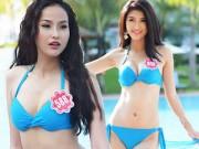 Thời trang - 11 khuôn ngực quyến rũ nhất vòng chung kết Hoa hậu VN