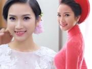 Ca nhạc - MTV - Cô dâu 9X của Lam Trường đẹp ngất ngây trong lễ phục cưới