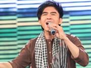 Ca nhạc - MTV - Đan Trường lại gây tranh cãi vì hát dân ca