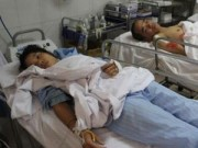 Tin tức Việt Nam - Bàng hoàng kể lại vụ lật ô tô đi ăn cưới