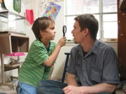 Phim - Phim Boyhood: Kiệt tác của sự giản dị