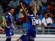Bóng đá - Thái Lan - Myanmar: Sức mạnh tuyệt đối