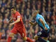Bóng đá - Liverpool - Stoke City: Trận đấu nhọc nhằn