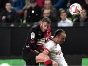 Bóng đá - Rennes - Monaco: Đánh phủ đầu