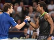 Thể thao - Murray - Monfils: Phong độ thăng hoa (Giải tennis Ngoại hạng)