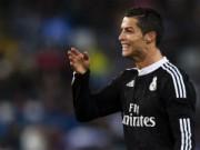 Bóng đá - Video: Ronaldo phung phí cơ hội đến khó tin