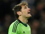 Bóng đá - CĐV Real nhiều phen thót tim với Casillas