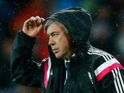 Bóng đá - Ancelotti: Kỷ lục của Real như một giấc mơ