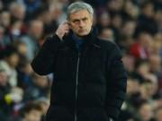Bóng đá - Chelsea hòa nhạt, Mourinho cay cú Sunderland