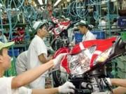 Tài chính - Bất động sản - Kinh tế Việt Nam xếp sau Lào và Campuchia