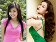 Ca nhạc - MTV - Hình ảnh khác biệt của 4 người đẹp màn ảnh lấn sân ca hát