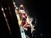Tin tức trong ngày - Vượt gió bão, cứu thuyền viên tàu Trung Quốc bị nạn