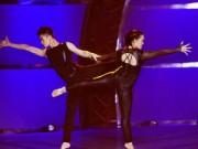 Ca nhạc - MTV - Cặp vũ công lấy đi nước mắt hàng triệu khán giả