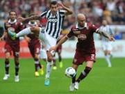 Bóng đá - Juventus – Torino: Trứng chọi đá