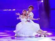 Sao ngoại-sao nội - Tình yêu của cặp vũ công thăng hoa trên sân khấu nhảy múa