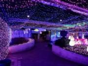 Kỷ lục Guinness - Dây đèn giáng sinh 1,2 triệu bóng lập kỷ lục thế giới