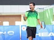 Thể thao - Hoàng Thiên vô địch tennis nam tại Đại hội TDTT 2014