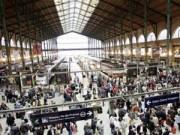 Du lịch - Khám phá một Paris quyến rũ quanh nhà ga Gare Du Nord
