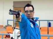 Thể thao - Tin HOT 30/11: Xạ thủ Xuân Vinh lập kì tích
