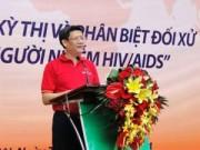 Tin tức trong ngày - Đại dịch HIV/AIDS đang quay lại Việt Nam