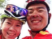 Thể thao - Văn Duẩn - Ngọc Trang: Đôi uyên ương vàng của làng xe đạp Việt